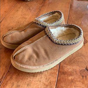UGG Tasman Slipper Size 8